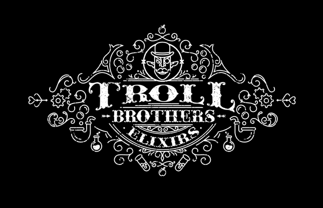 Troll Brothers Elixirs